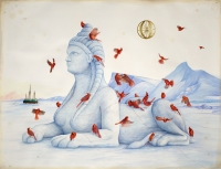 http://steambiz.com/files/gimgs/th-29_04_Riddles-In-The-Snow_200x153cm_2018_watercolor-and-gouache-on-cotton-paper.jpg