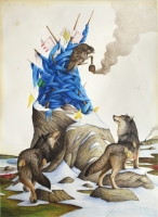 http://steambiz.com/files/gimgs/th-29_10_At-The-Shrine_153x216cm_2018_watercolor-and-gouache-on-cotton-paper.jpg